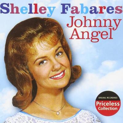 Johnny Angel – Shelly Fabares