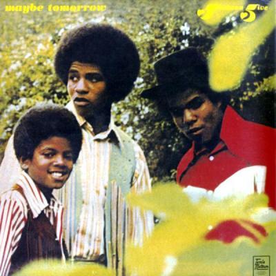 Maybe Tomorrow – The Jackson 5