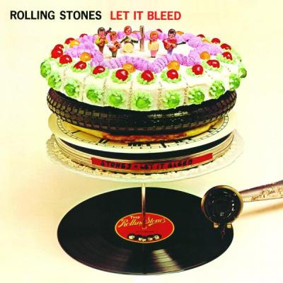The Rolling Stones - Let It Bleed