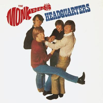 The Monkees -  Headquarters