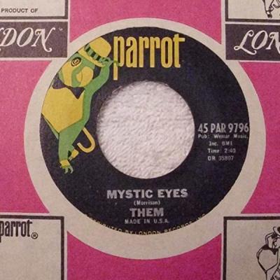 Mytsic Eyes - THEM
