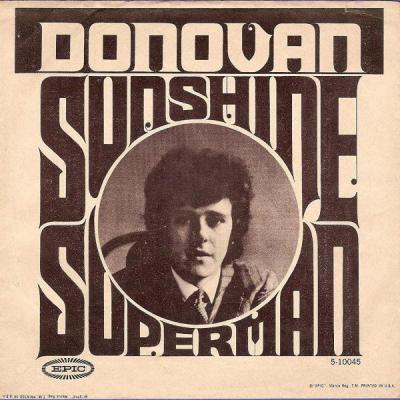 Sunshine Superman – Donovan