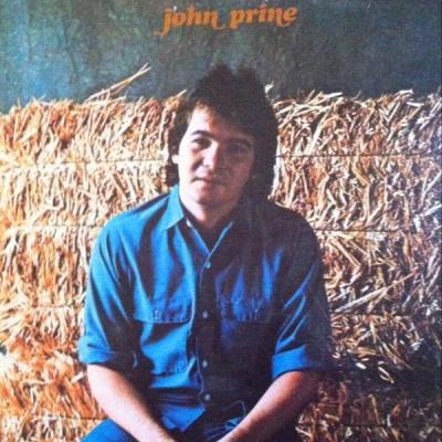 John Prine: John Prine (Self Titled)