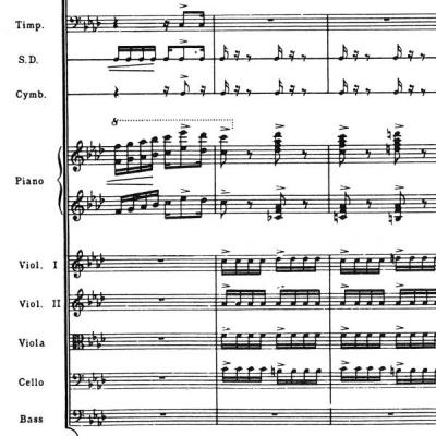 George Gershwin: Concerto In F