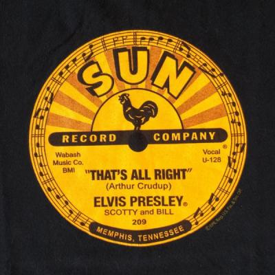 That's All Right – Elvis Presley