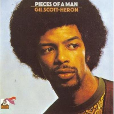 Gil Scott Heron: Piecees of a Man