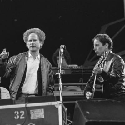 Simon & Garfunkel: The End of the Millennium