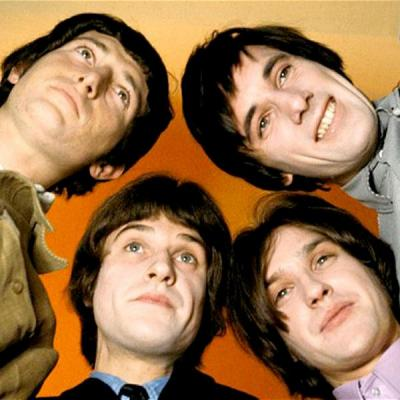 The Kinks 1967