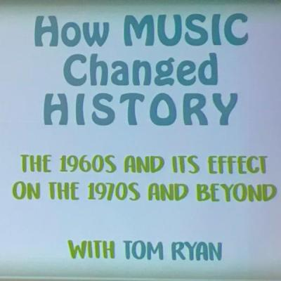How Music Changed History