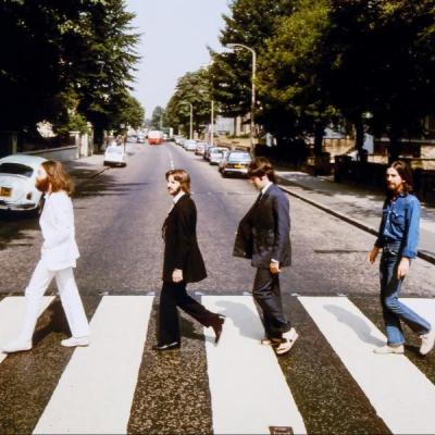 Abbey Road - Alternative Cover