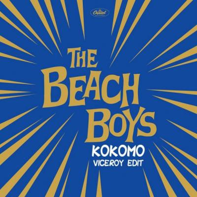 Kokomo - The Beach Boys