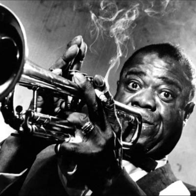 :Louis Armstrong