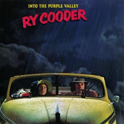 Ry Cooder: Into the Purple Valley