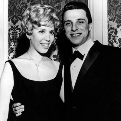 Cynthia Weill and Barry Mann