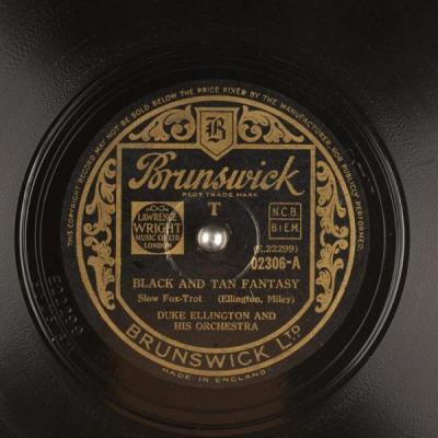 Black and Tan Fantasy – Duke Ellington