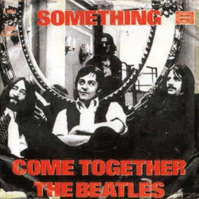 Come Together/Something – The Beatles