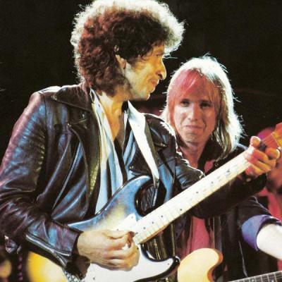 Bob Dylan 1980's
