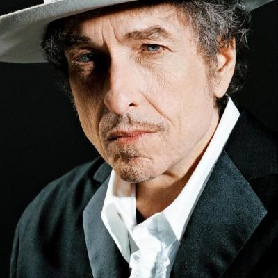 Bob Dylan in the 1990's