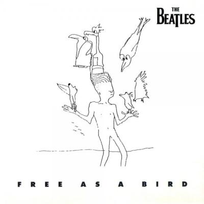 Free as a Bird - The Beatles