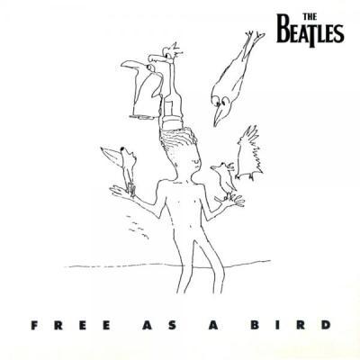 Free as a Bird - The Beatles