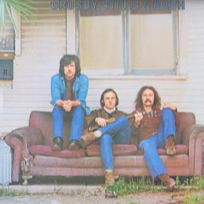 "Crosby, Stills and Nash: ""Crosby, Stills and Nash"""