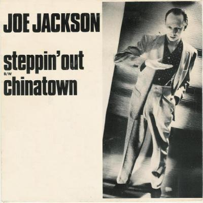Steppin' Out – Joe Jackson