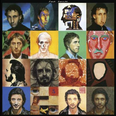 The Who – Face Dances