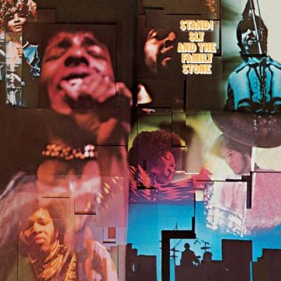 Sly and The Family Stone - STAND!