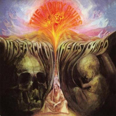 The Moody Blues: In Search of the Lost Chord