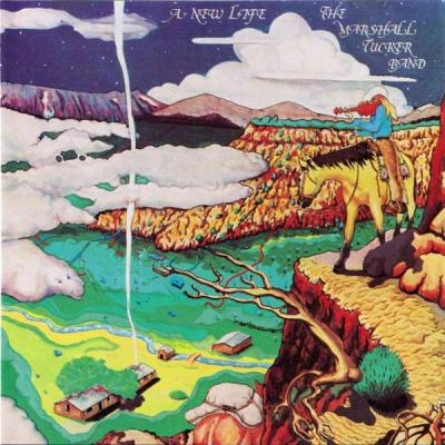 Blue Ridge Mountain Sky – The Marshall Tucker Band